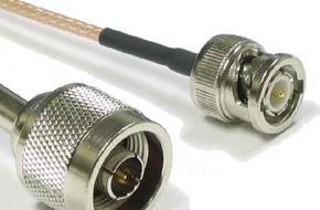 Coax Cabling